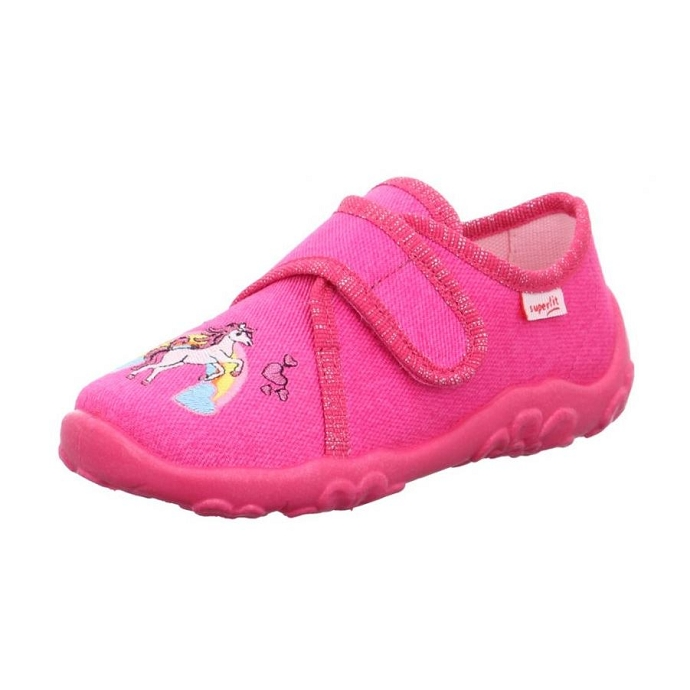 Superfit chausson 1.000258.5000 rose